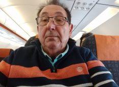 michel, 67 ans, hétérosexuel, Homme, Aubagne, France
