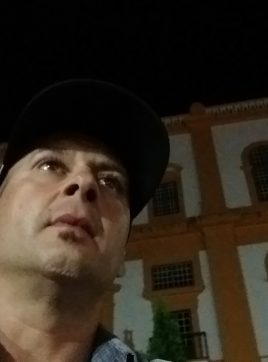Marco paulo Santos, 44 ans, Kandahar, Afghanistan