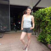 Maria, 33 ans, Saint-Flour, France
