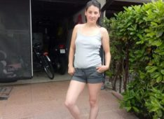 Maria, 33 ans, Femme, Saint-Flour, France