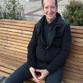 Vagnucci, 54 ans, Antony, France