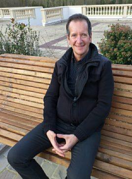 Vagnucci, 56 ans, Wervik, Belgique