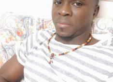 Kone souleymane, 35 ans, hétérosexuel, Homme, Fleron, Belgique