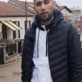 Taki Belhadi, 31 ans, Mouzaia, Algérie