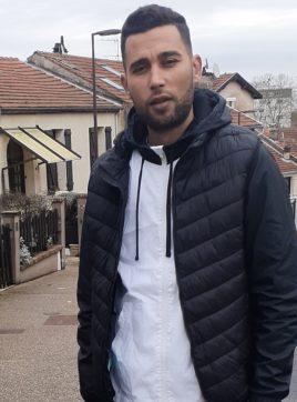 Taki Belhadi, 32 ans, Mouzaia, Algérie
