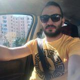 Tarek ., 27 ansQazax, Azerbaïdjan