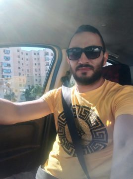 Tarek ., 27 ans, Qazax, Azerbaïdjan