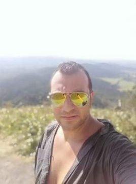 Giuseppe, 36 ans, Carcassonne, France