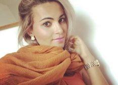 Leila, 34 ans, hétéro, Femme, Ajaccio, France