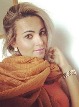 Leila, 35 ans, Cherbourg-Octeville, France