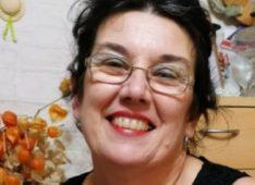 Ana, 64 ans, hétéro, Femme, Angoulême, France