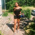 Emilia, 32 ans, Ambérieu-en-Bugey, France