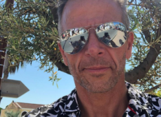 hosseni david, 48 ans, hétéro, Homme, Lausanne, Suisse