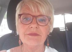 Berna, 68 ans, hétéro, Femme, Canet-en-Roussillon, France