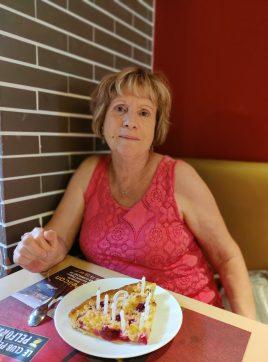 Françoise boileau, 70 ans, Clermont-Ferrand, France