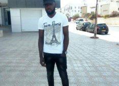 Rafael, 25 ans, hétérosexuel, Homme, Aubervilliers, France
