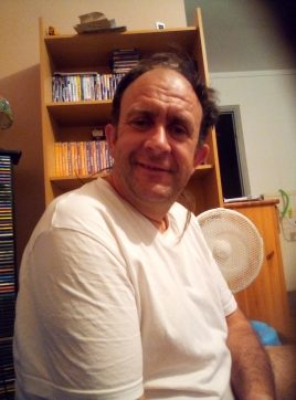 Boissy patrice, 46 ans, Frontignan, France