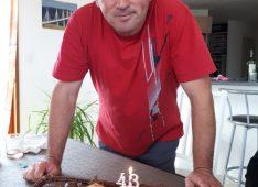 luces emmanuel, 45 ans, hétérosexuel, Homme, Rennes, France