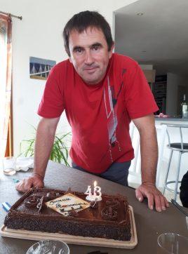 luces emmanuel, 45 ans, Rennes, France