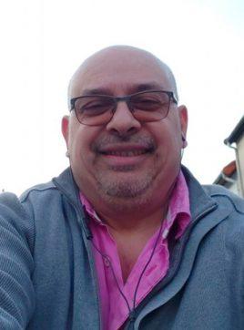 Patrice Riglet, 57 ans, Chevilly-Larue, France