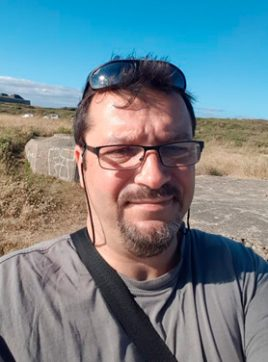 Drumond, 53 ans, Sete, France