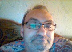 Martin, 50 ans, hétérosexuel, Homme, Toul, France