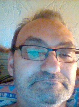 Martin, 50 ans, Toul, France