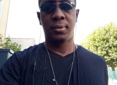 Blehou Guillaume, 36 ans, hétérosexuel, Homme, Antony, France