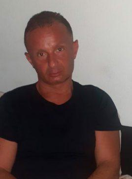 Vittorio, 47 ans, Nice, France