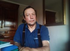 geissler, 60 ans, hétérosexuel, Homme, Angers, France