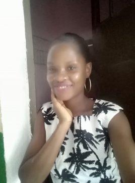 Anne, 31 ans, Sassandra, Côte d\'Ivoire