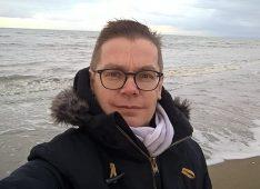Magnier, 49 ans, hétérosexuel, Homme, Toul, France
