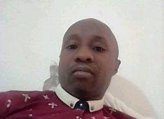 Sidik, 40 ans, hétérosexuel, Homme, Abidjan, Côte d\'Ivoire