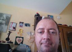 Serge, 42 ans, hétérosexuel, Homme, Troyes, France