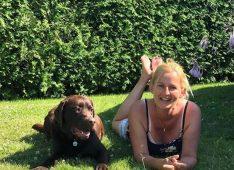 Elisabeth, 45 ans, hétérosexuel, Femme, Brant, Canada