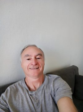 vincent marti, 67 ans, Narbonne, France