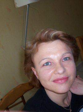 danielle, 53 ans, Challans, France