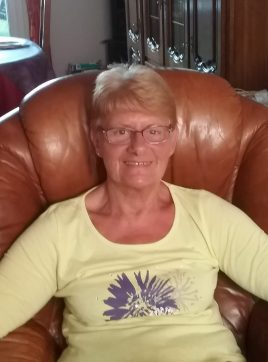 Jens brigitte, 72 ans, Bethune, France