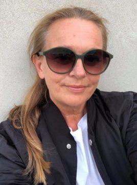 Pradel Catherine, 52 ans, Paris, France