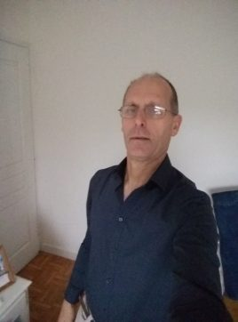 Garibou, 62 ans, Poitiers, France