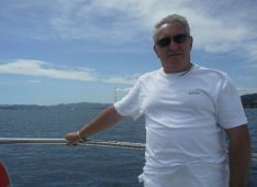 Lambert, 70 ans, hétérosexuel, Homme, Bagneux, France