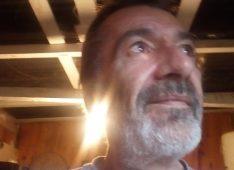 Gilles, 59 ans, hétérosexuel, Homme, La Roche-sur-Yon, France