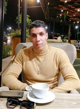 Karam abdo, 27 ans, Rabat, Maroc