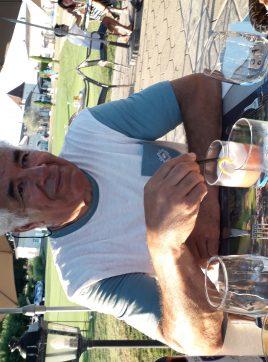 izri, 76 ans, Bergerac, France