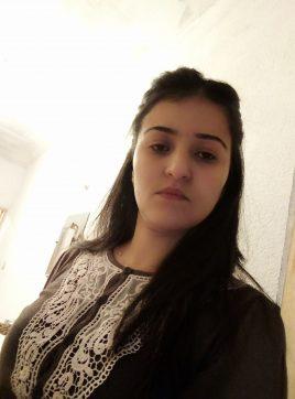Salima, 30 ans, Meknès, Maroc