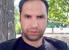 Dady, 43 ans, hétérosexuel, Homme, Toulouse, France