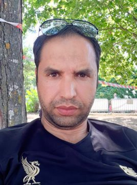 Dady, 44 ans, Toulouse, France