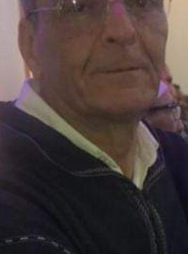 IDMASSAOUD, 64 ans, Casablanca, Maroc