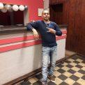 Ahmad, 41 ans, Limoges, France