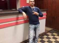 Ahmad, 40 ans, hétérosexuel, Homme, Limoges, France